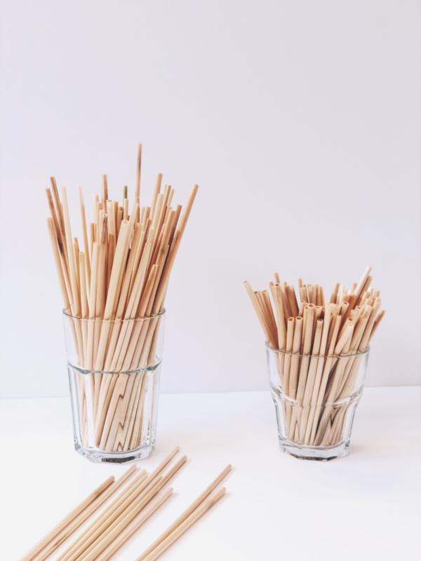 mister rye organic rye straws South Australia plant based