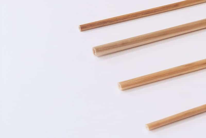 mister rye plant based compostable straws in Australia